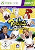 Rabbids Invasion - Die interaktive TV-Show - [Xbox 360]