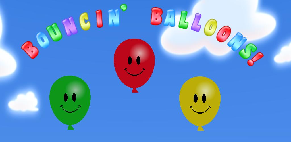 Bouncin 39 balloons free balloon game for kids for Free balloon games