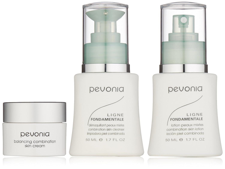 Pevonia Skincare Solution - Combination Skin