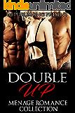 Ménage Romance: Double Up