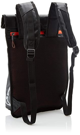 Amazon.com: Superdry Sd Rollman, Mens Backpack, Black (Nero), 34x45x14 cm (W x H L): Shoes