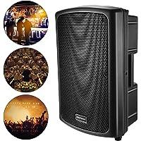 Neewer Sonido Altavoz Gabinete Portátil Audio Estéreo Amp