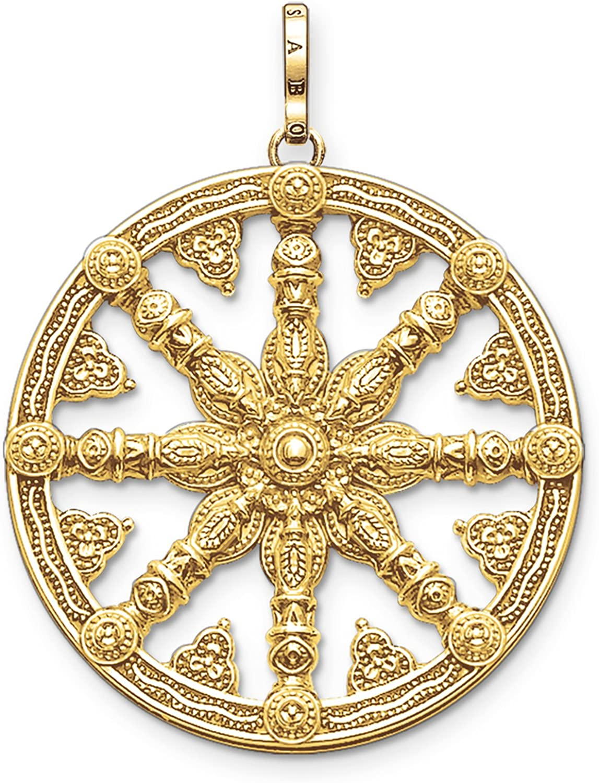 PE668-414-14 Thomas Sabo Women Silver Pendant