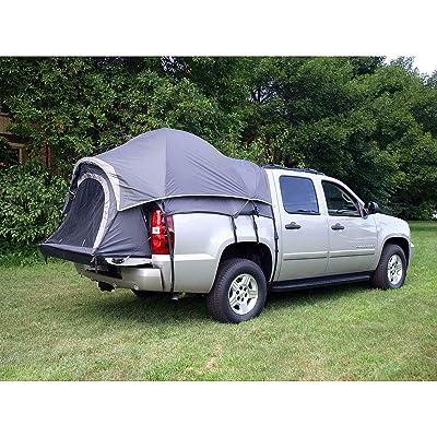 RT Truck Sportz Avalanche Roof 3-Season 2-Person Camping Tent Accessories: Garden & Outdoor