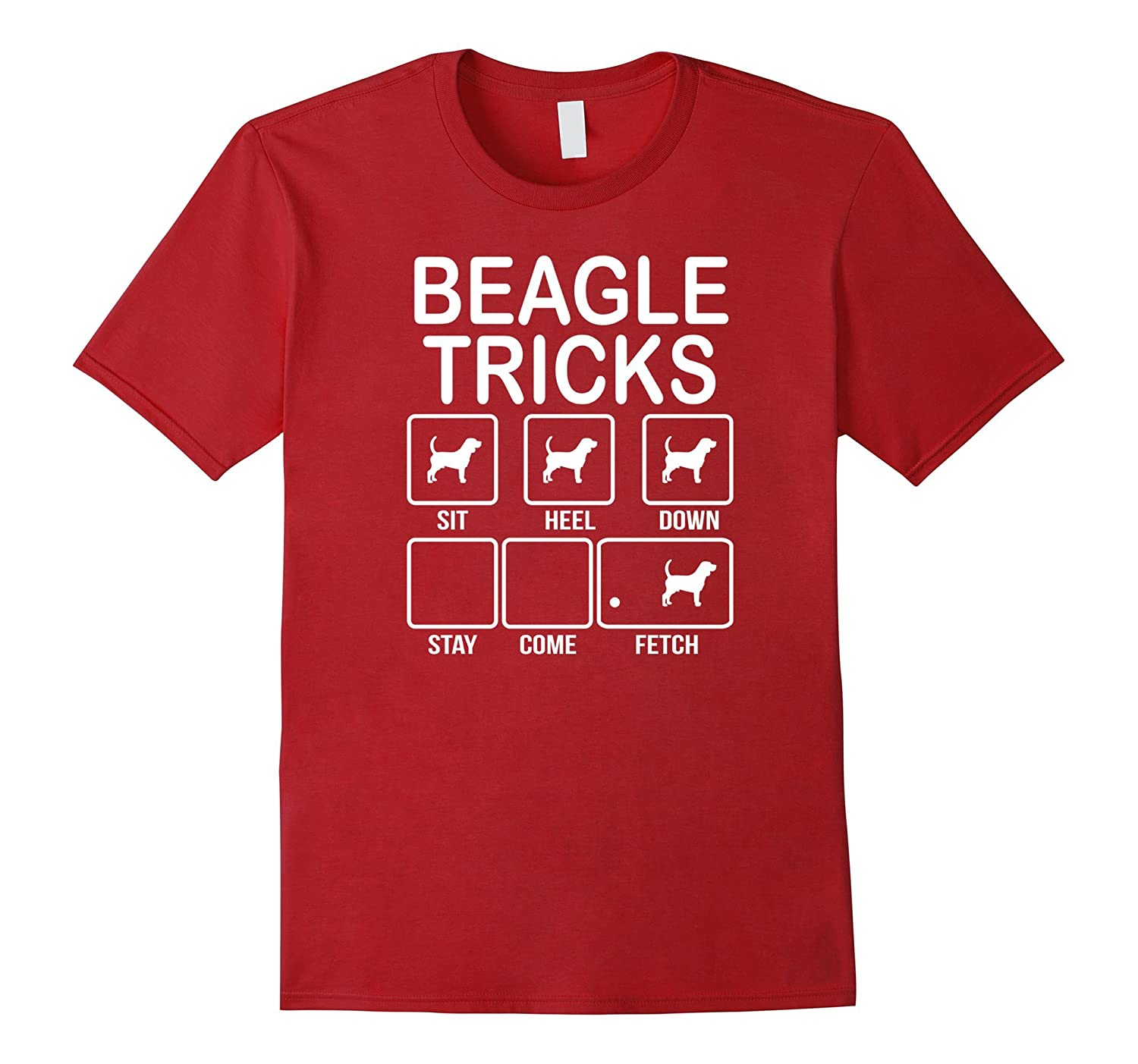 Gifts for beagle dog lovers shirt Funny dog gifts for people-CL
