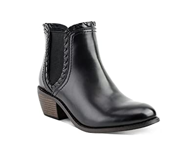 Buying Cheap Olivia Miller Chelsea Women's Ankle Boots