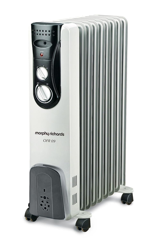 Morphy Richards Oil Room Heater OFR 09 2000-Watt review