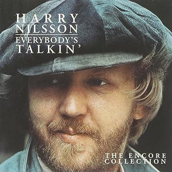 Nilsson Harry Everybody S Talkin Amazon Com Music