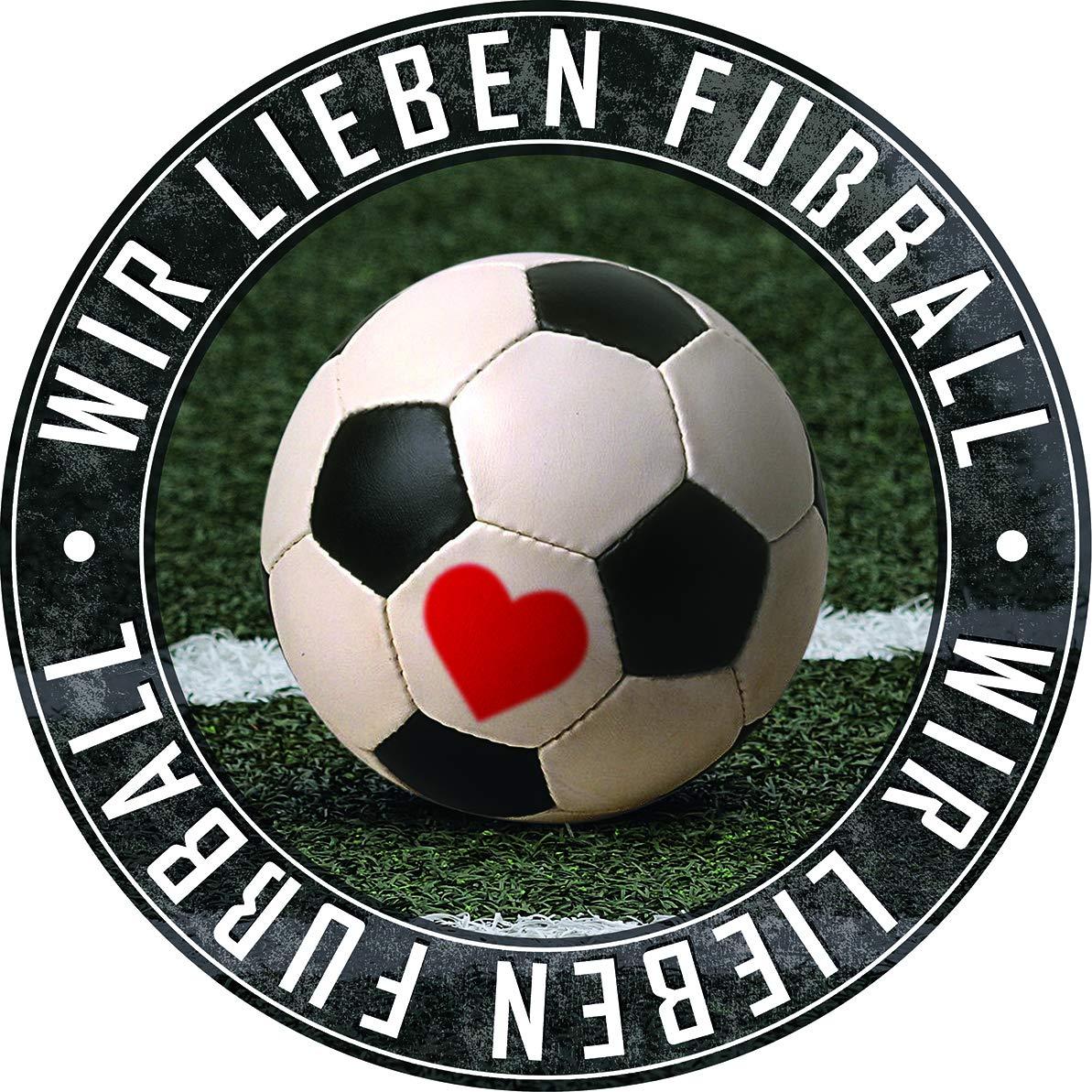 Bremen SV Werder Schokoladen Osterhase Plus Aufkleber Wir lieben Fussball Schokohase 150 g