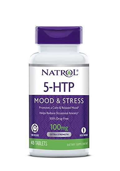 5 htp side effects sexual drive