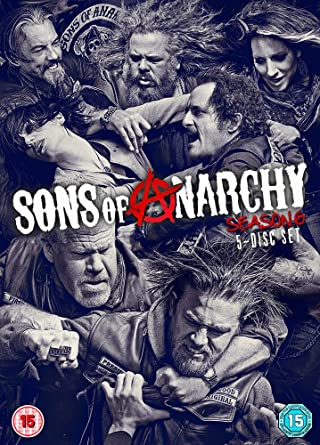 Sons Of Anarchy Stream Bs