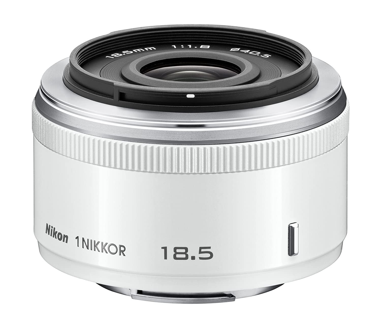 Nikon JVADB Objetivo para Nikon distancia focal fija  mm zoom óptico