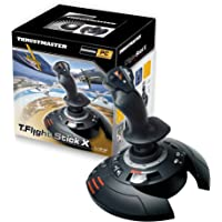 Thrustmaster T-Flight Stick X (PS3 & Windows)