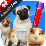 Mega Real Pets Doctor Simulator 2 - Kids Vet & Pet Care Games FREE!