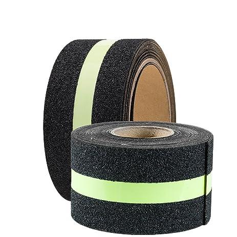 Anti Slip Grip Tape, Stair Treads Self Adhesive Tape Anti Slip Safety Tape (