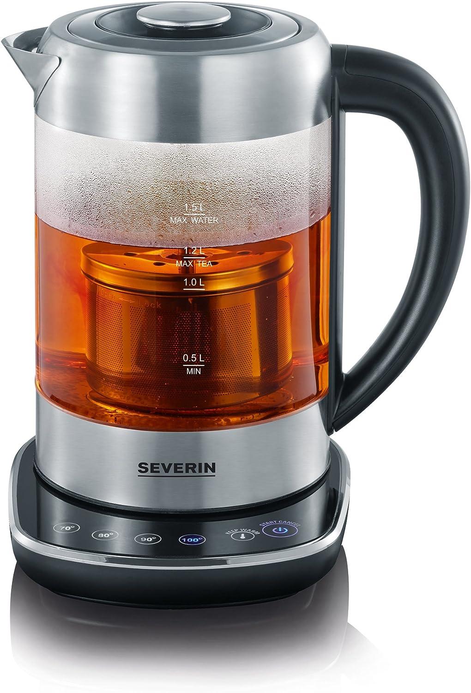 Severin Steel Tea Kettles for sale | eBay