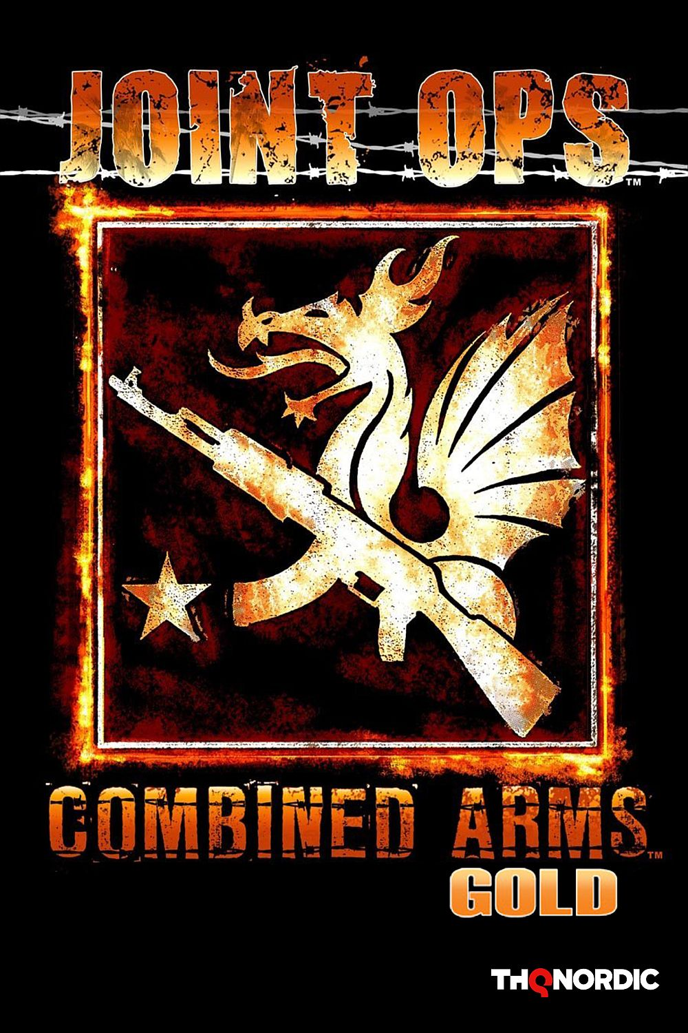 Joint Operations  Combined Arms Gold  Online Game Code