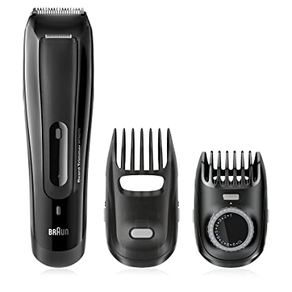 Braun BT5070 - Recortadora de barba con ajuste fino cada 0 e9af9ca505fd