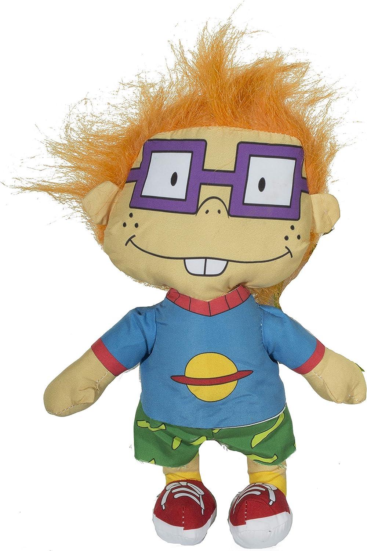 Store On Wheels Nick 90's Cartoon Rugrats Plush Chuckie