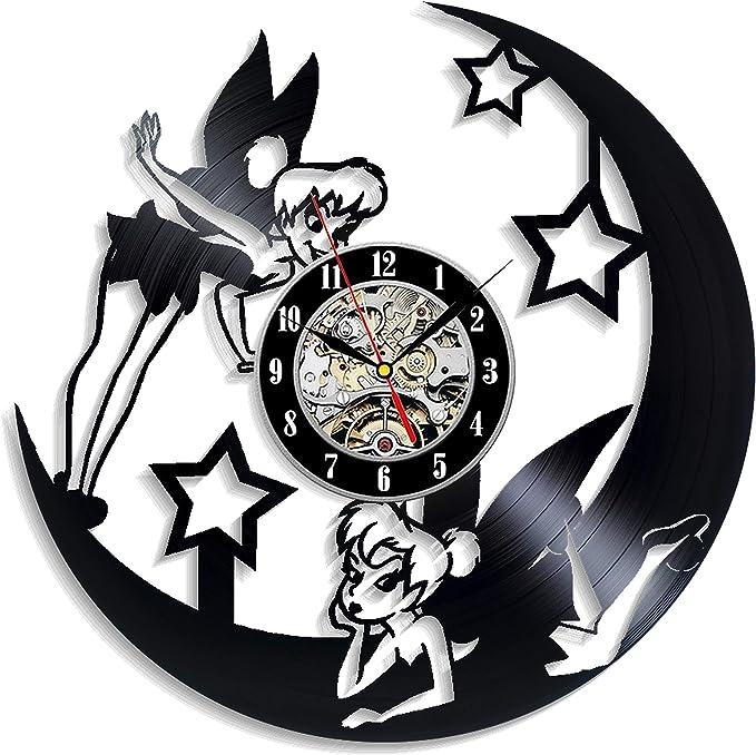 Kinder-Pendeluhr Tell The Time 25 cm LC Designs   Clock, London clock, Wall  clock london