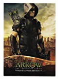 2017 Cryptozoic Arrow Season 4 Complete Mini Master set 72 card base and 27 chase cards 99 total cards