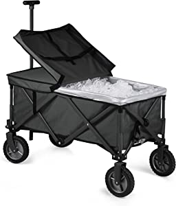 ONIVA - a Picnic Time brand Collapsible Adventure Wagon Elite
