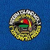 RIDDIM ISLAND MIX VOL.3 mixed by BURN DOWN