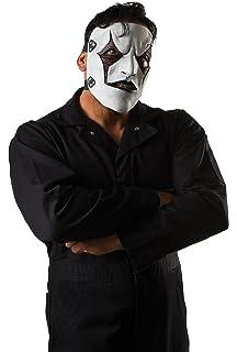 Rubies Mens Slipknot Jim Face Mask