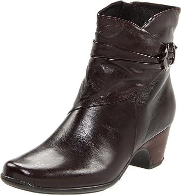 Women's Leyden Crest Boot