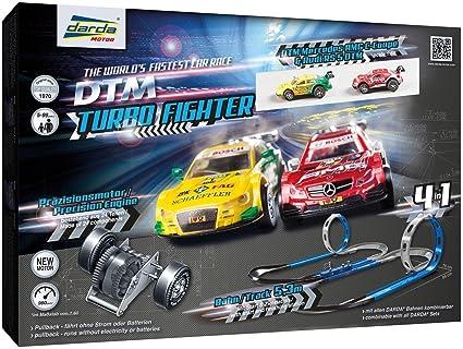 Darda Racing DTM Turbo Fighter