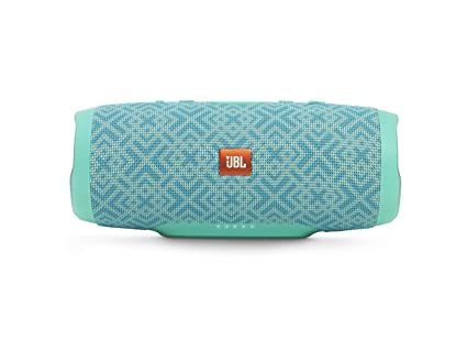 2f1f5ef531c JBL Charge 3 Powerful Portable Speaker with Built-in: Amazon.in: Electronics