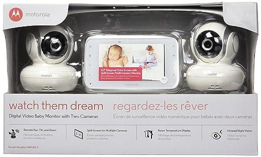 90 cm USB câble noir 4 Motorola MBP38S MBP38SBU bébé Unité Caméra Moniteur Bébé