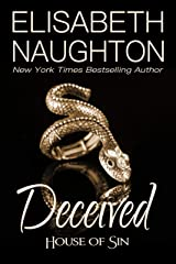 Deceived (House of Sin Book 2) Kindle Edition