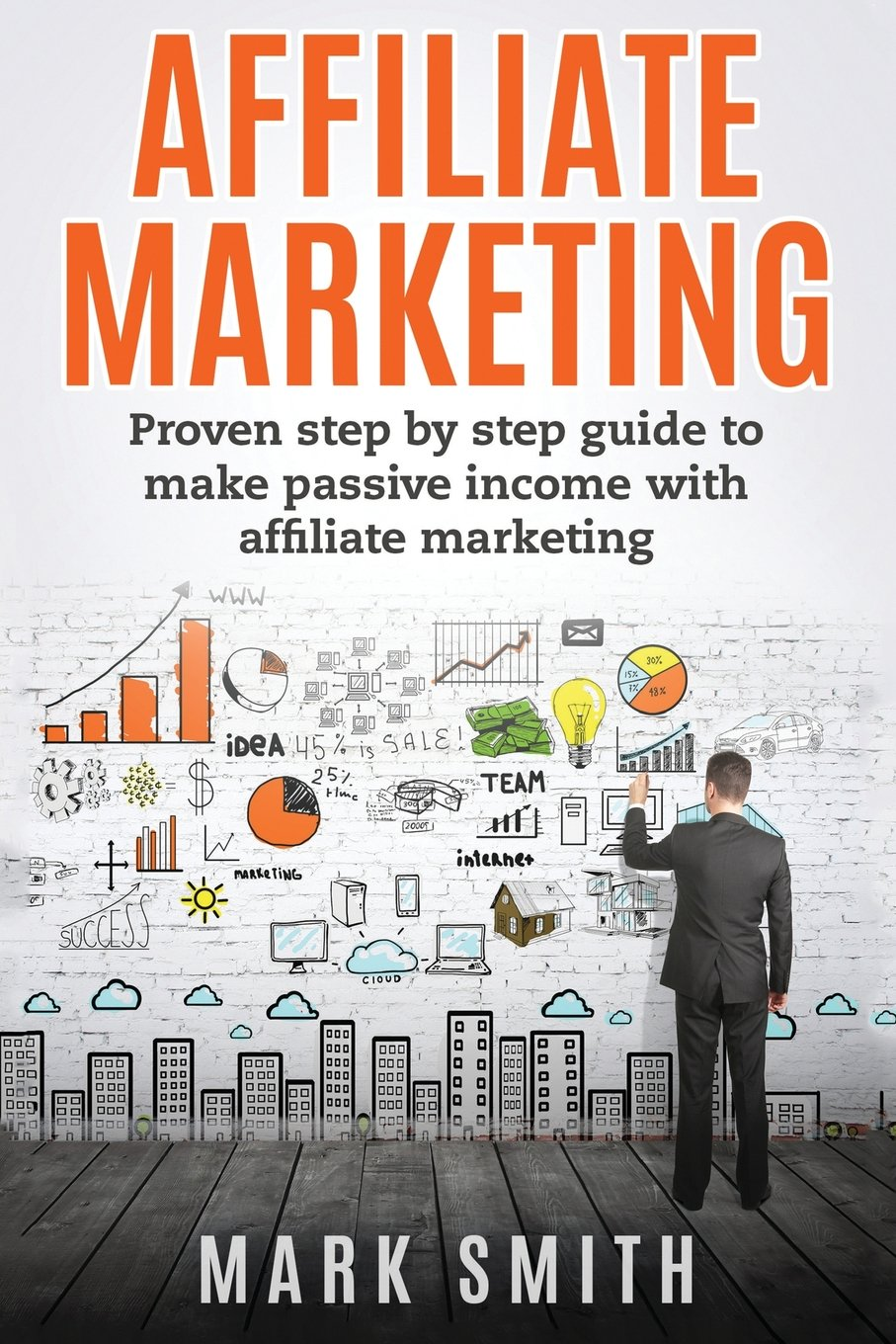Affiliate Marketing Proven Passive Beginners product image