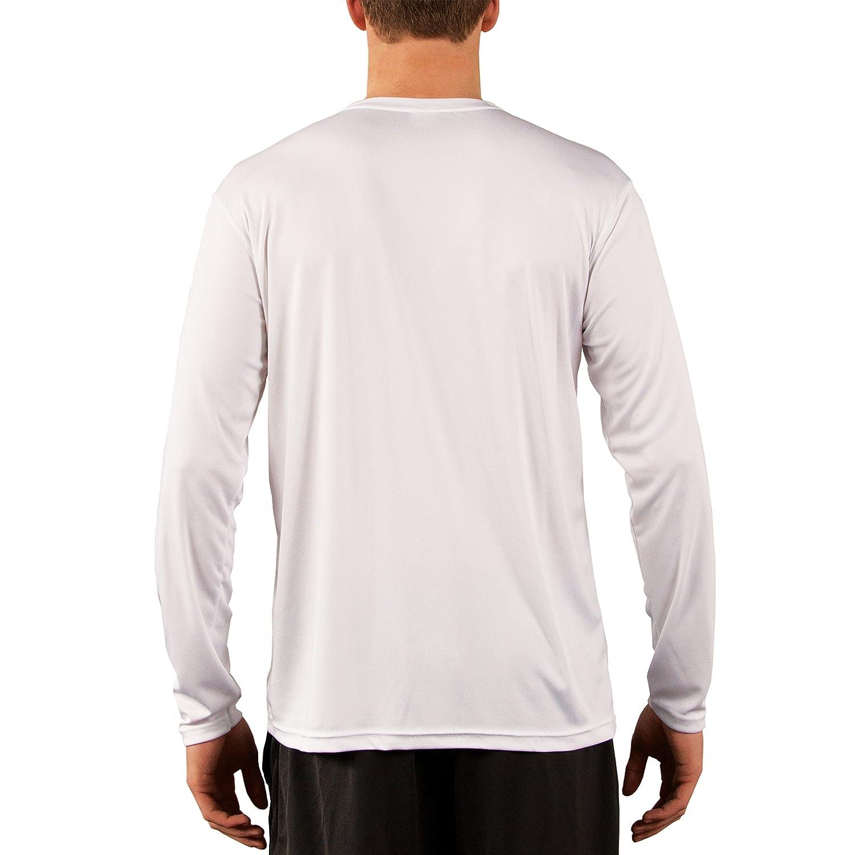 Vapor Apparel Lake Travis Rowing Mens UPF 50 Performance T-Shirt