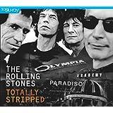 Totally Stripped [Blu-ray/CD]