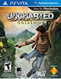 Uncharted: Golden Abyss - PlayStation Vita