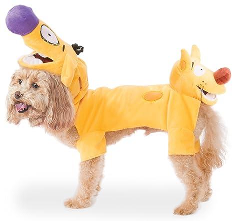 Rubies Nickelodeon Catdog Pet Costume X Large