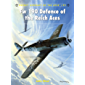 Fw 190 Defence of the Reich Aces (Aircraft of the Aces Book 92) (English Edition)