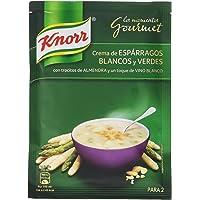 Knorr Crema Desh Gourmet Esparragos - 49 gr