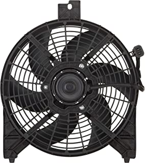 A//C Condenser Fan Assembly Spectra CF20064