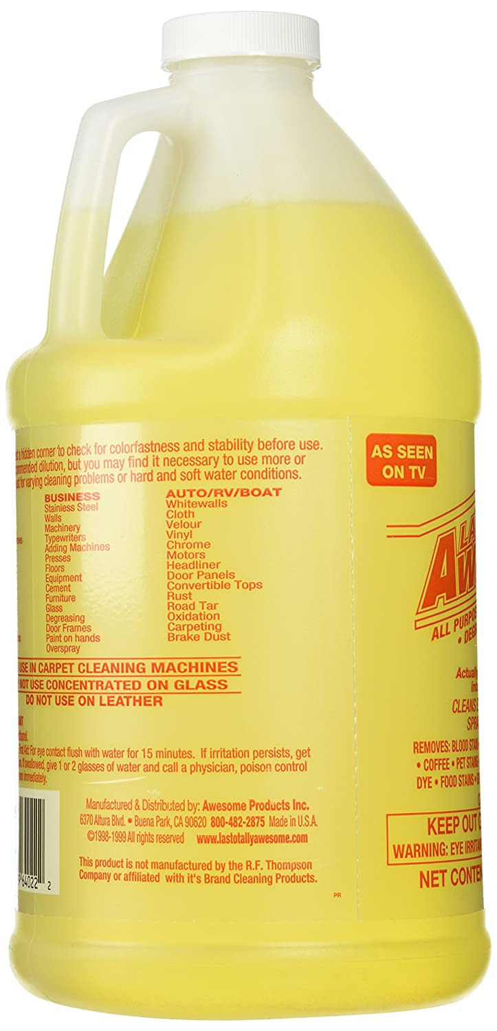 Amazoncom Las Totally Awesome Fba22429640222 All Purpose Cleaner