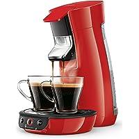 Philips Senseo Viva Café HD6563/80 - Koffiepadapparaat - Rood