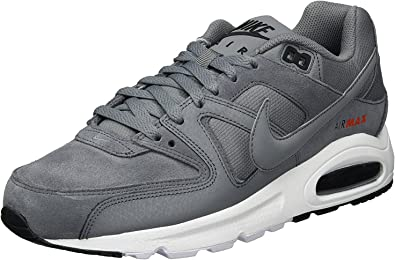 Nike Air Max Command PRM, Sneakers Basses Homme
