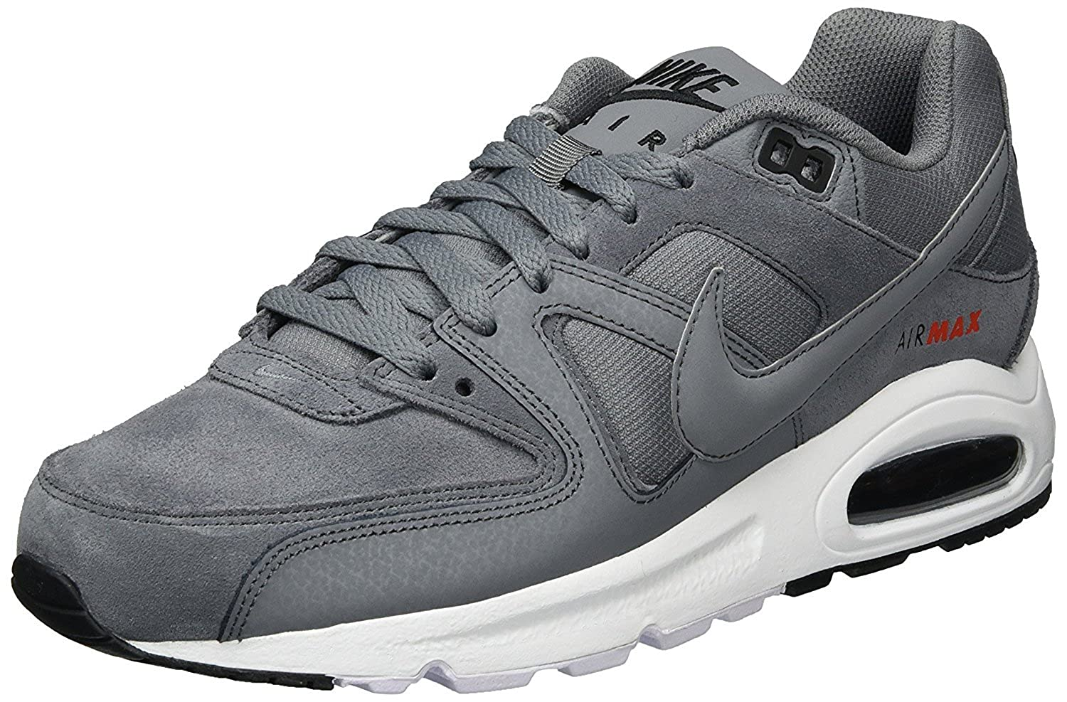 100% authentic 4ae09 a3488 Nike Air Max Command PRM, Sneakers Basses Homme