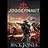 Juggernaut (Vatican Knights Book 17)