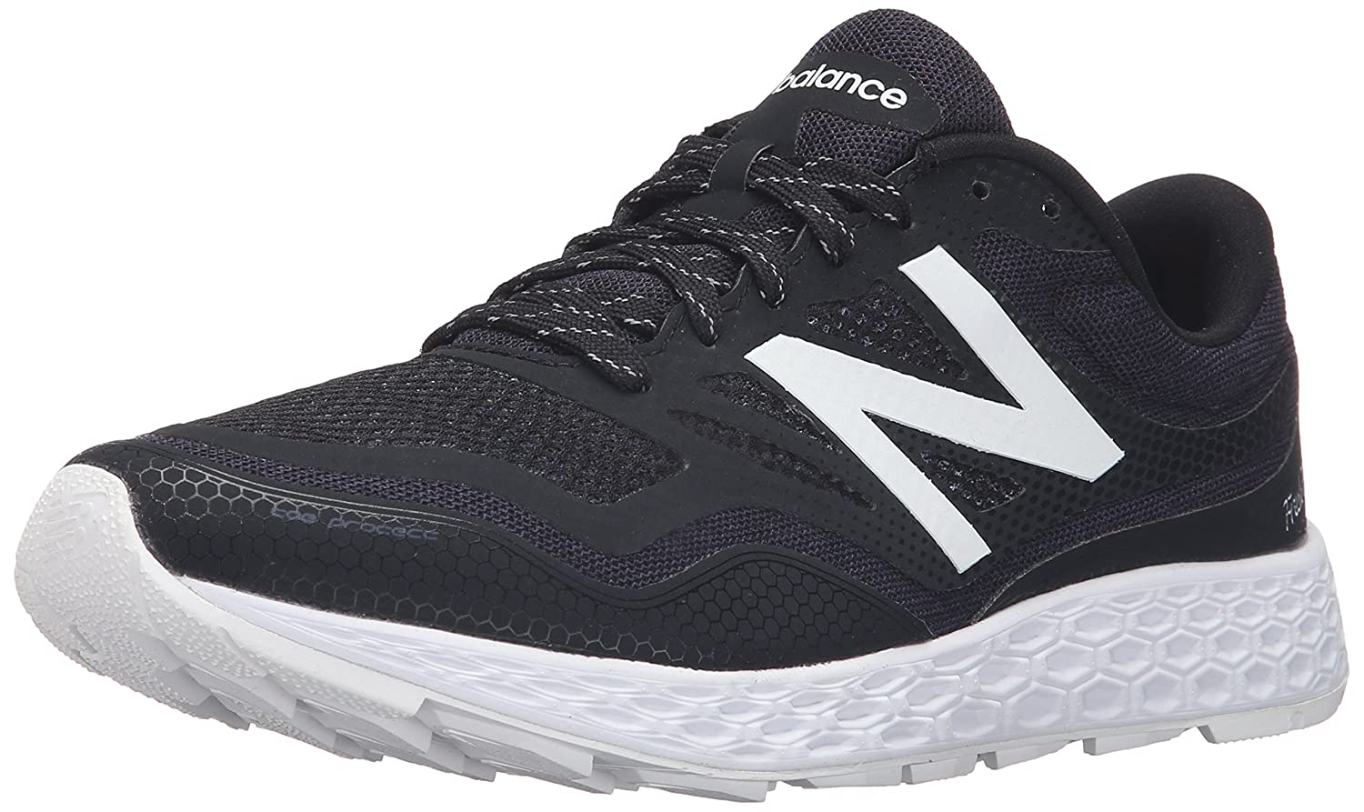 SCARPA RUNNING TRIAL FRESH FOAM GOBI TRAIL 7 D(M) US|Negro/Blanco