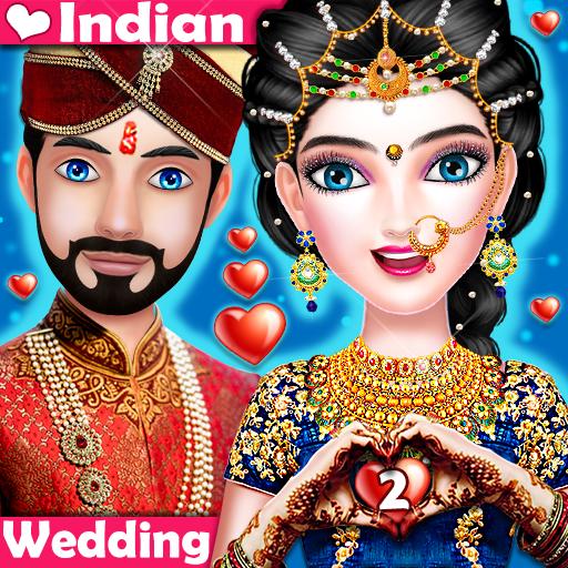Amor indio de la boda con arreglos de matrimonio Parte 2: Amazon.es: Appstore para Android