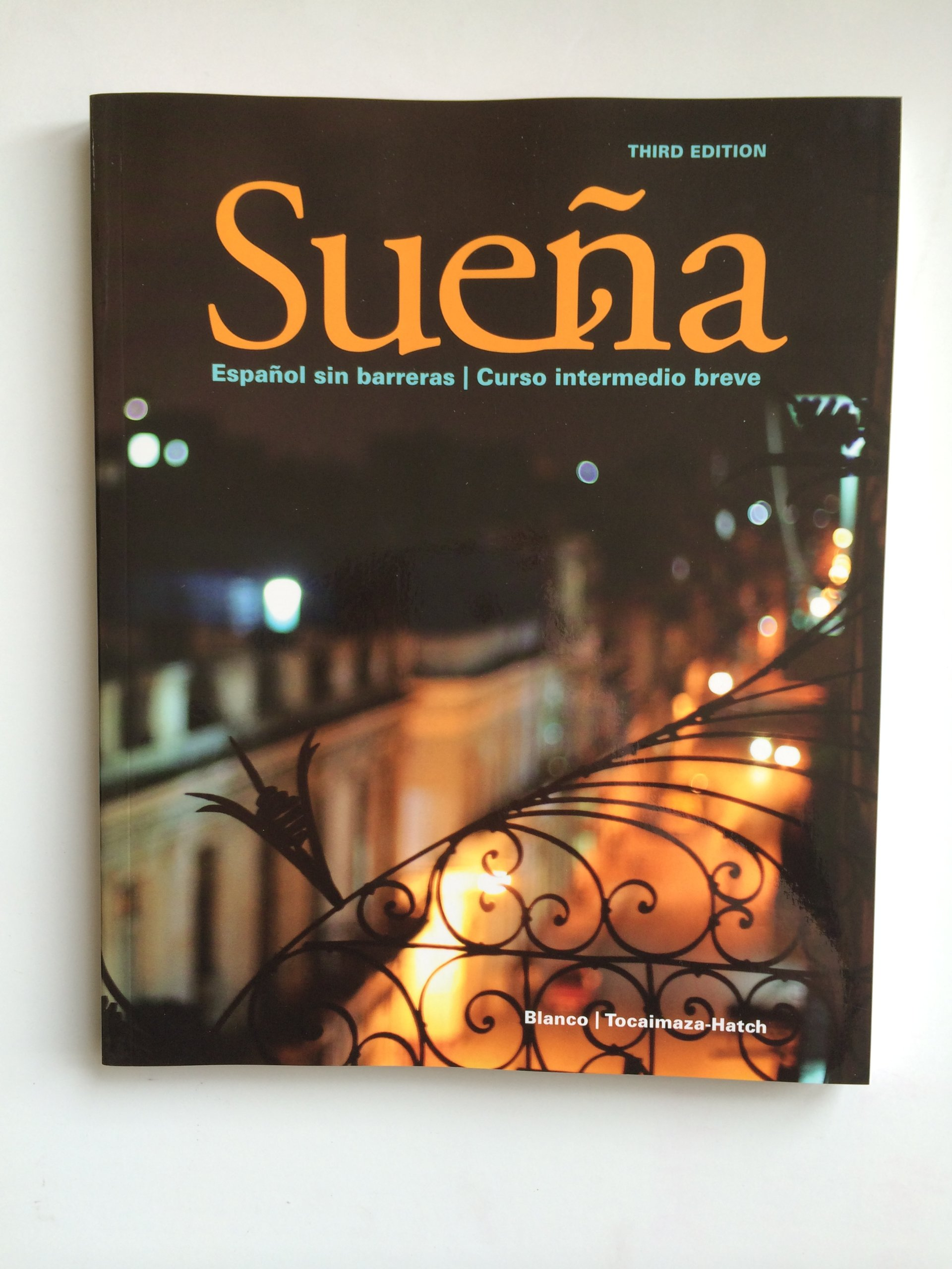 Suenaespanol sin wsupersite vhl 9781626801608 amazon books fandeluxe Images