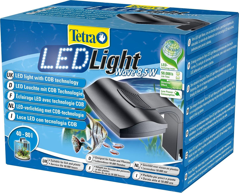Tetra LED Light Wave Lampe 5 Watt (LED-Beleuchtung mit COB ...